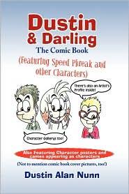 Dustin & Darling - Dustin Alan Nunn