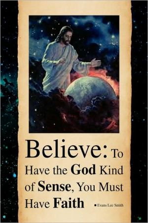 Believe - Evans Lee Smith