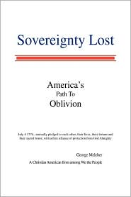 Sovereignty Lost - George Melcher