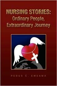 Nursing Stories - Pedus C. Eweama