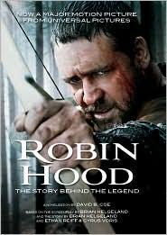 Robin Hood - David B. Coe