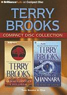 Terry Brooks Collection: Armageddon's Children, the Elves of Cintra