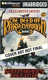 Sheepfarmer's Daughter (Deed of Paksenarrion Series #1) - Elizabeth Moon