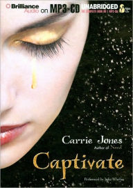 Captivate (Need Series #2) - Carrie Jones
