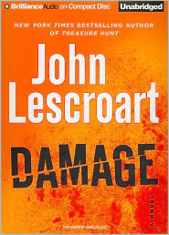 Damage - John Lescroart, Read by David Colacci