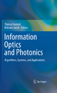 Information Optics and Photonics - Thierry Fournel; Bahram Javidi