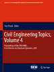 Civil Engineering Topics, Volume 4 - Tom Proulx