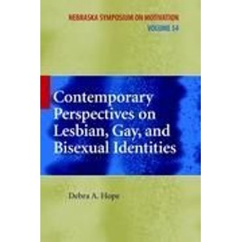 Contemporary Perspectives on Lesbian, Gay, and Bisexual Identities - Debra A. Hope
