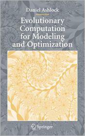 Evolutionary Computation for Modeling and Optimization - Daniel Ashlock