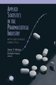Applied Statistics in the Pharmaceutical Industry - Steven P. Millard; Andreas Krause