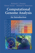 Deonier, Richard C.;Tavaré, Simon;Waterman, Michael: Computational Genome Analysis