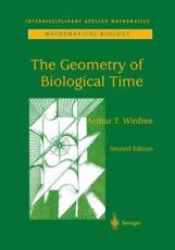 The Geometry of Biological Time - Arthur T. Winfree