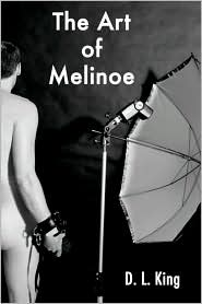The Art of Melinoe - D.L. King
