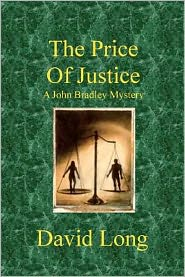 The Price of Justice - David Long