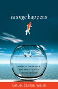 Change Happens - Avrum Geurin Weiss