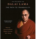The Path to Tranquility (Reissue) - Dalai Lama