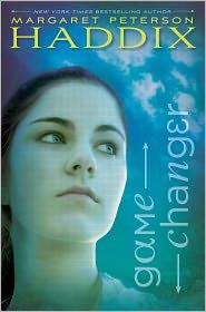 Game Changer - Margaret Peterson Haddix
