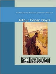 Round the Red Lamp: Being Facts and Fancies of Medical Life - Arthur Conan Doyle