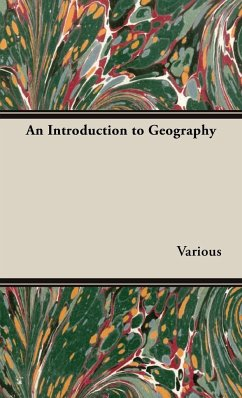 An Introduction to Geography - Various