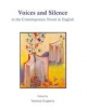 Voices and Silence in the Contemporary Novel in English - Vanessa Guignery