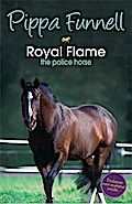Royal Flame (Tilly's Pony Tails)