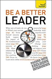 Be a Better Leader - Doherty, Catherine / Thompson, John E. / Doherty