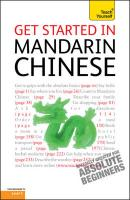Teach Yourself Get Started in Mandarin Chinese