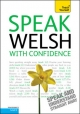 Speak Welsh with Confidence: Teach Yourself - Kara Lewis