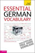 Kahlen, Lisa: Teach Yourself. Essential German Vocabulary