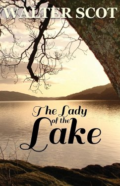 The Lady of the Lake - Scot, Walter