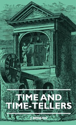 Time And Time-Tellers - Benson, J.