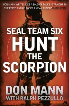 Hunt the Scorpion - Mann, Don Pezzullo, Ralph