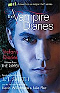 The Vampire Diaries: Stefan's Diaries 04. The Ripper
