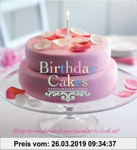 Gebr. - Birthday Cakes (Gourmet Collection)