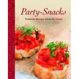 Party-Snacks