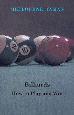 Billiards - How to Play and Win - Inman, Melbourne