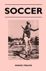 Soccer - Samuel Fralick