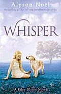 Whisper: A Riley Bloom Novel