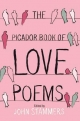 Picador Book of Love Poems - John Stammers