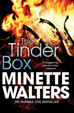 Tinder Box (eBook, ePUB) - Walters, Minette