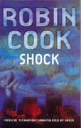Robin Cook: Shock