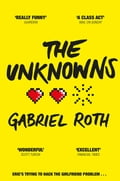 The Unknowns - Gabriel Roth