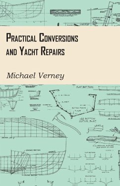 Practical Conversions and Yacht Repairs - Verney, Michael