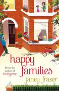 Janey Fraser: Happy Families