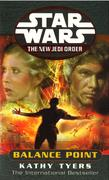 Katherine Tyers: Star Wars: The New Jedi Order - Balance Point