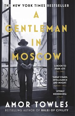 A Gentleman in Moscow (eBook, ePUB)