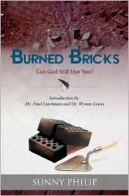 Burned Bricks - Sunny Philip