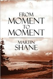 From Moment To Moment - Martin Shane
