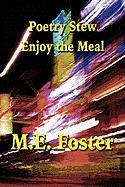 Poetry Stew: Enjoy the Meal