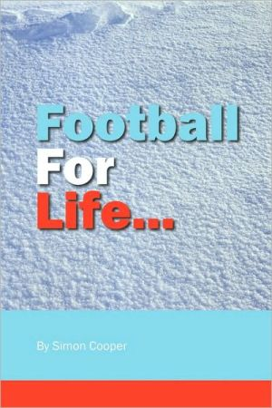 Football For Life - Simon Cooper